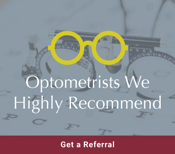 Find a Local Optometrist