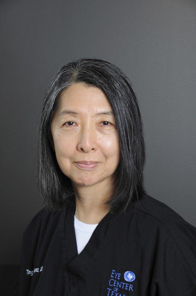 Ting Fang-Suarez, M.D.